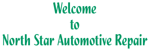 Welcome to North Star Automotive Repair